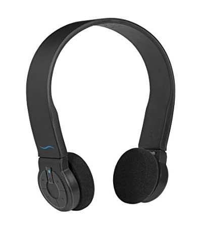 hi-Fun Auricular Bluetooth Hi-Edo Total Negro