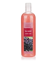 Essential Extracts Wild Berry Cream Bath 500ml