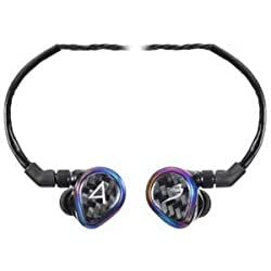 アユート(アイリバー) バランス対応イヤホン JH Audio THE SIREN SERIES - Layla Universal Fit PSF11-LAYLA-BLK