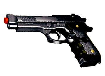 M9 Airsoft Gun Pistol hand gun