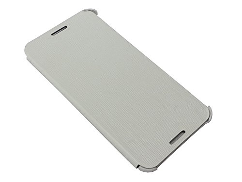 High Quality Flip Cover for HTC Desire 816G - White
