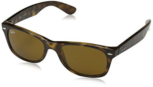 ray-ban-new-wayfarer-gafas-de-sol-unisex-color-marron-havana-talla-52-mm