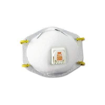 3m Particulate Respirator from 3m Co.