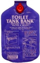 Image of Toilet Tank Bank