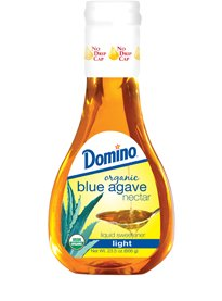Domino: Organic Blue Agave Nectar 23.5 Oz (2 Pack)