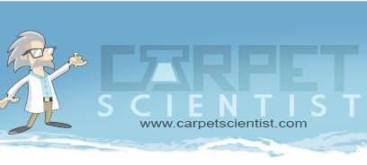Carpet Scientist Gift Card front-880268