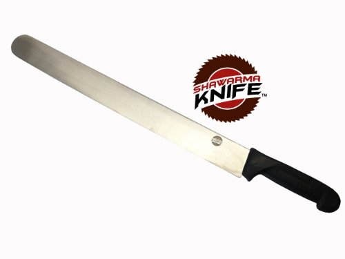 Gyro Knife 19 Inches Stainless Steel