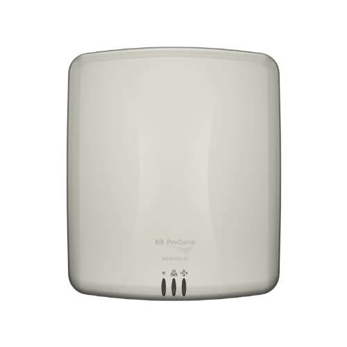 Point d'acc�s WiFi HPPROCURVEMSM410ARGENT