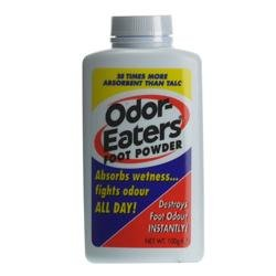 OdorEaters Foot Powder 100g