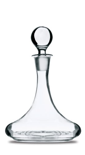 Peugeot Pw230081 Capitaine Wine Decanter for Young Red Wine