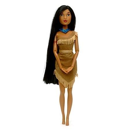 Disney Princesse Pocahontas poupée mannequin de 30 cm en boite