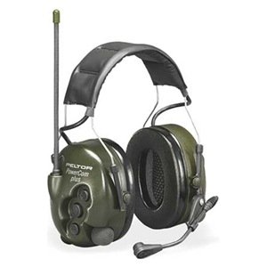 Powercom Plus, Green, Neckband Style
