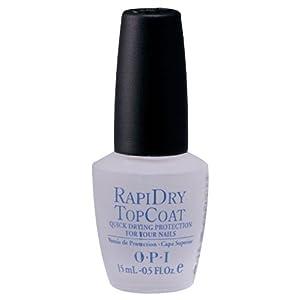 OPI Couche de finition RapiDry 15 ml