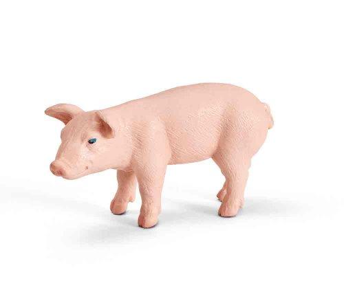 Piglet, Standing - 1