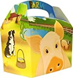 Farm Food Box (Sold Singly)