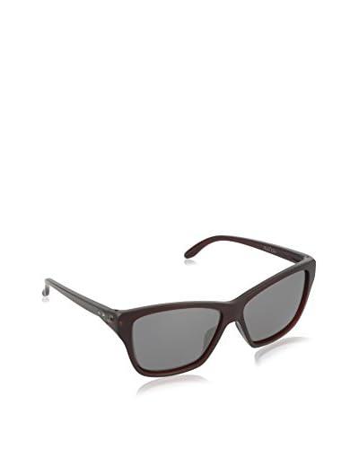 Oakley Gafas de Sol Hold On (58 mm) Vino