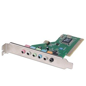 Encore Sound Card Enm232-8Via Via Chipset 7.1