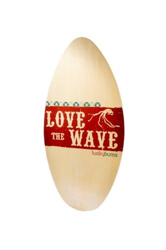 lucky-bums-skim-board-wood-39-inch-wave-by-lucky-bums