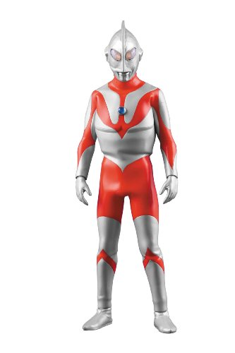 Real Action Heroes ウルトラマンAタイプ Ver.2.0