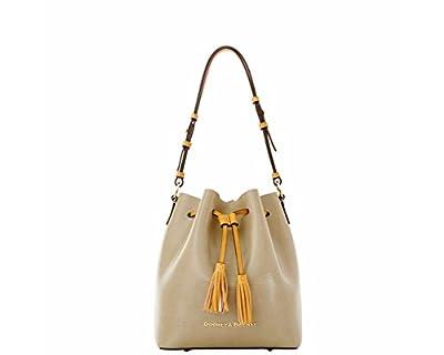 Dooney & Bourke Siena Serena Bucket Bag