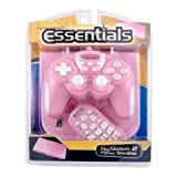 echange, troc Pink Essentials Accessory Pack (PS2) [import anglais]