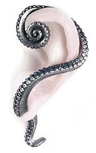 Kraken Ear Wrap - Alchemy of England