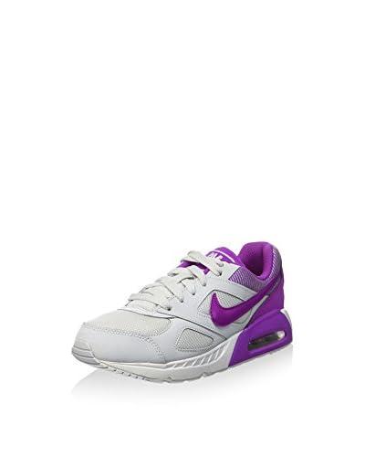 Nike Zapatillas 579998-055 Blanco / Violeta