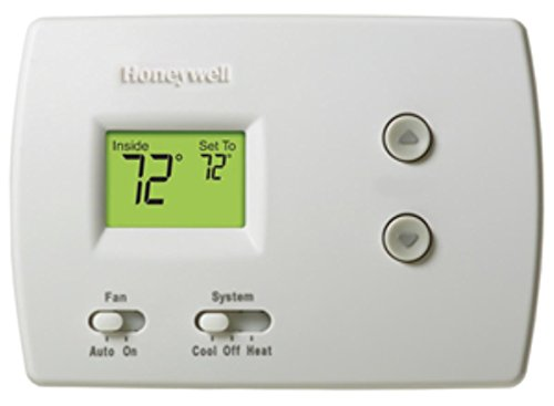Honeywell TH3110D1008 Pro Non-Programmable Digital Thermostat picture