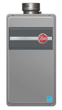 11000-180000 Btu Gas Tankless Water Heater, LP (Rheem Draft Hood compare prices)