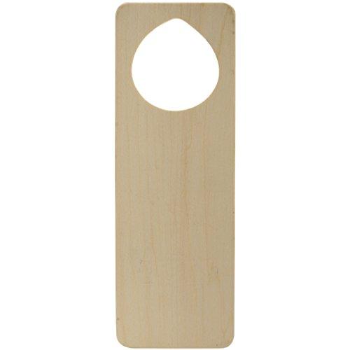 Darice 9147-39 Wood Door Knob Hanger