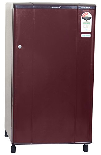Videocon VA163BBR/SG 150 Litres Single Door Refrigerator