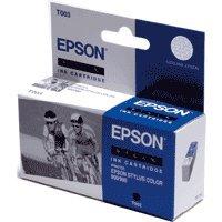 Epson Stylus Color 900 - Original Epson C13T00301110 / T003 - Cartouche d'encre Noir - 1200 pages