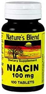 Is Niacin A Vitamin Or Mineral