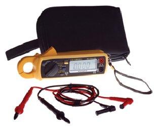 Advanced Tool Design Model  ATD-5599  Digital Clamp On Multi-Meter and Amp Meter