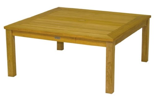 Buy Low Price Three Birds Casual Newport 48 Inch Rectangle Coffee Table Teak Np48cf Coffee