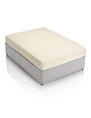 Non-Iron 190 Thread Count Flat Sheet with Perfect Supima®