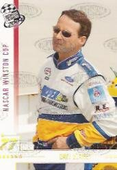 Buy 2004 Press Pass Platinum #P2 Dave Blaney by Press Pass