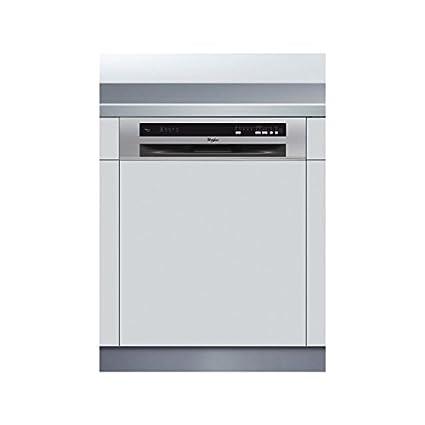 Lave-Vaisselle Intégrable WHIRLPOOL ADG9450IX
