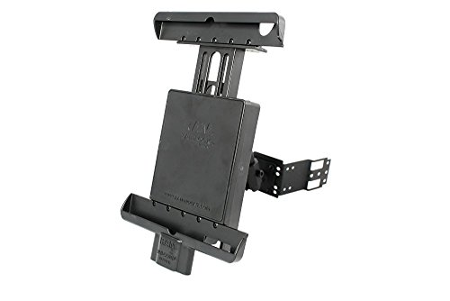 Padholdr Ram Lock Series Lock and Dock iPad Dash Kit for 2007-2012 Honda CR-V (2011 Honda Crv Ipad Holder compare prices)
