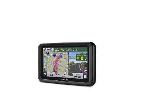 Garmin dezl 570LMT 5-Inch GPS Navigator (Gps Navigation Truck compare prices)