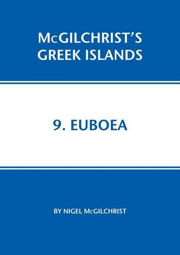 Euboea (Mcgilchrist's Greek Islands)