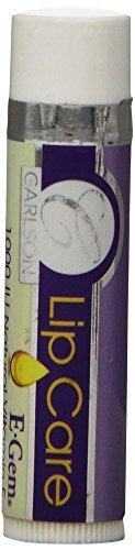 Carlson E-Gem Lip Care 1 Balm by Carlson Laboratories (Carlson E Gem Lip Care compare prices)