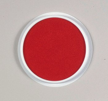 Center Enterprise CE6605 READY2LEARN Circular Washable Pad, Red