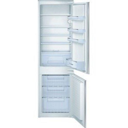 Bosch KIV34V21FF Incasso Bianco 203L 71L A+ frigorifero con congelatore