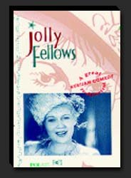 Jolly Fellows [VHS]