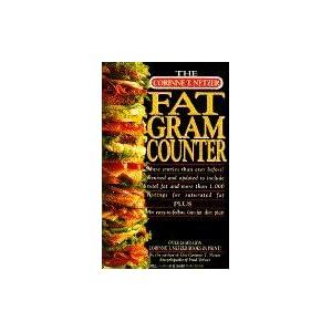 Fat Gram Counter Livre en Ligne - Telecharger Ebook