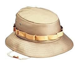 KHAKI JUNGLE HATS