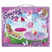 Sparkle Girlz Pool Party by Funville