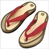 足ゆび運動ぞうり楽[M]【履くだけで足ゆび筋力が付けられる!】