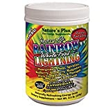 Nature's Plus, Source of Life, Rainbow Whole Food Lightning, Antioxidant Whole Food Concentrate, 0.5 lb. (230 g)